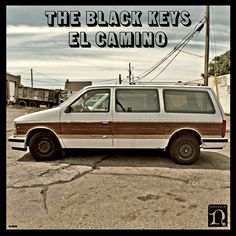 """Music Video: The Black Keys – """"Gold On The Ceiling"""""""