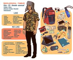 Meet The Artist thing and stuff by Nikolaspascal on DeviantArt Coffee Music, Bag Illustration, Sketches Of People, What In My Bag, Artist Profile, People Talk, Imagines, Nice To Meet, Meet The Artist