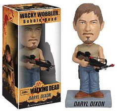 Walking Dead Wacky Wobbler - Daryl