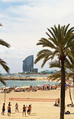 Barcelona    Siempre Barcelona.  www.abchumboldt.com