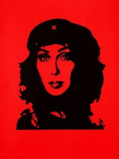 Cher Guevara, Scott King, 2008