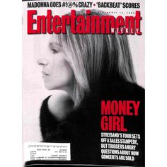 Entertainment Weekly, April 15 1994 | $5.76