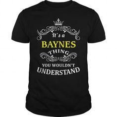 BAYNES T-Shirts, Hoodies (19$ ==►► Shopping Shirt Here!)