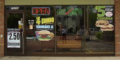 Lakewood Mr. Hero ~ 16204 Detroit Road, Lakewood, Ohio 44107 ~ 216-228-6489 ~ Hours of Operation: Mon-Sat 11am-8:30pm, Sun Closed