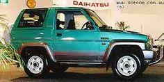 Image result for daihatsu feroza