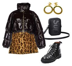 """""""Untitled #1594"""" by lucyshenton ❤ liked on Polyvore featuring Louis Vuitton, Grenson, Moschino and Chanel"""