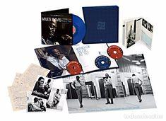 MILES DAVIS - KIND OF BLUE Edición 50 Aniversario (1LP, 2CD, DVD y Libro) Box Set Precintado - Foto 1
