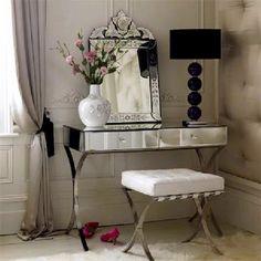 Modern Dressing Tables for Bedrooms