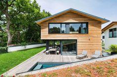 Modern House by Despang Schlüpmann Architekten (1)