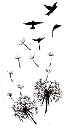 Google Image Result for http://th09.deviantart.net/fs71/PRE/f/2012/194/f/1/dandelion_tattoo_3_by_metacharis-d571ww4.jpg