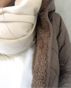 UNIQLO ボアフリースコートでご近所コーデ の画像|UNIQLOコーディネート日記