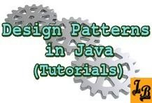 Design Pattern tutorials cover the GOF/Gang of Four Design Patterns in Java with UML Class Diagrams and implemented examples in java with code. Design Patterns In Java, Pattern Design, Class Diagram, Java Tutorial, Software, Tutorials, Groomsmen