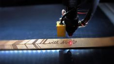 Laser Cutting Toronto and Engraving Service
