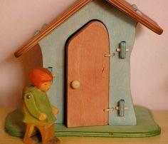 ostheimer boy and hen house