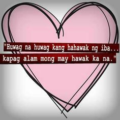 Fall in love with this Top 10 Bob Ong love quotes from Pinoy's favorite relationship guru extraordinaire. Tagalog Love Quotes, Qoutes, Life Quotes, Patama Quotes, Hugot Quotes, Save Me, Family Love, Compassion, Falling In Love