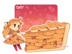 Apple Pie by DAV-19 on deviantART