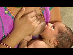 Global Health Media Project – Increasing Your Milk Supply