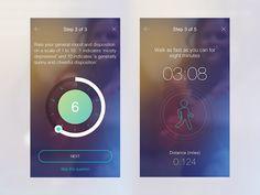 Apple ResearchKit - Demo App