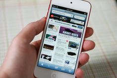 2012 iPod Touch Review