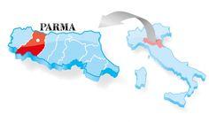 Parma, I like it!