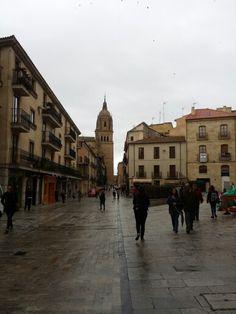 Salamanca-España