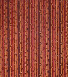 Dining room fabric