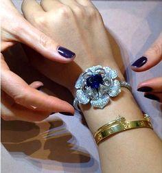 B.C.P.J - Google+ Bracelet femme or 18 carats. #bracelet-femme #braceletor #braceleto-jaune #braceletorblanc