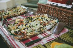 Gluten-free and vegetarian, Chilaquiles Casserole is your new go-to breakfast casserole