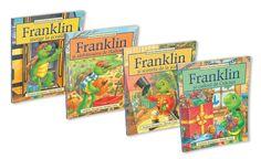 Franklin - colecție de cărți pentru copii