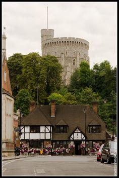 Windsor Inglaterra England