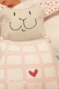 Prinsessajuttu: Vauvalahja