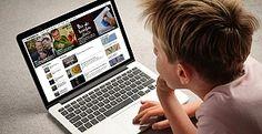 10 Yaş Altı Çocuklar Porno Sitelerde. Peki Suçlusu Kim?