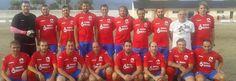 Resultados de la Jornada 11 Liga Fútbol Veteranos