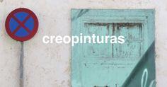 ARTEVISUAL VisualArte ALpuntoDvista : CUADROS en creopinturas: PINTURA