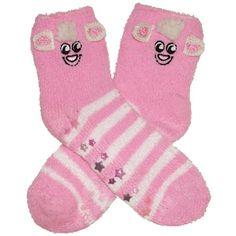 RSG Girls & Women's Animal Non Skid Slipper Socks (Pink Lamb) RSG http://www.amazon.com/dp/B00H30DFXE/ref=cm_sw_r_pi_dp_wshcwb13M0EDC