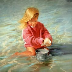 Online Chating Painting For Kids
