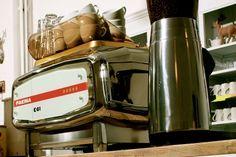 Faema E 61 Espressomaschine Jubilee
