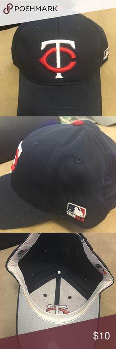 Minnesota Twins Hat Brand new Minnesota Twins Hat Accessories Hats