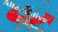 AfD -  Alien f ... Deutschland