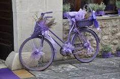 bicicletas decoradas con flores - Google Search