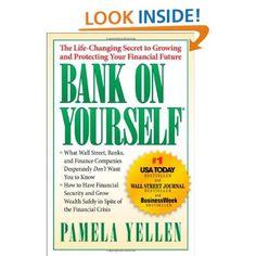 #Bank on Yourself #finance #saving #retirement    Get it on Amazon -> http://www.amazon.com/gp/product/1593155662/ref=as_li_ss_tl?ie=UTF8=1789=390957=1593155662=as2=niftylinks-20