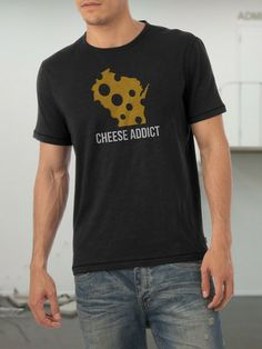 Cheese Addict – WIproblems