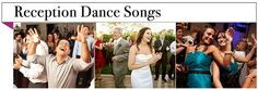 From your ceremony to the very last dance, find hundreds of tried-and-true song recommendations for your wedding.