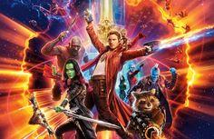«Стражи Галактики. Часть 2» — предстоящий американский супергеройский фильм, основанный на одноимённых комиксах издательства Marvel Comics, производства Marvel Studios и дистрибьюции Walt Disney Studios Motion Pictures.