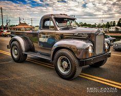 Custom B model Mack pickup Old Dodge Trucks, Mack Trucks, Big Rig Trucks, Dump Trucks, Cool Trucks, Custom Pickup Trucks, Classic Pickup Trucks, Old Pickup Trucks, Antique Trucks