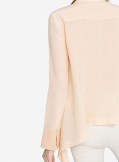 Camisa seda - Colección - Última semana - Uterqüe España