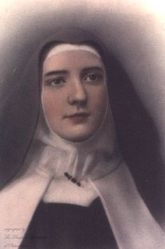 Sister Stanislaus Kelly, the first connection from the United States to Lisieux