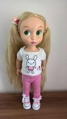 Monika.M / Mia - oblečenie pre bábiku