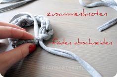 zpagetti armband {DIY} ...