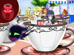 Shared by Macey Hopkins. Find images and videos about ladybug, miraculous ladybug and Chat Noir on We Heart It - the app to get lost in what you love. Miraculous Ladybug Fanfiction, Miraculous Ladybug Wallpaper, Miraculous Ladybug Fan Art, Lady Bug, Comics Ladybug, Meraculous Ladybug, Animation, Tikki Y Plagg, Ladybug Und Cat Noir